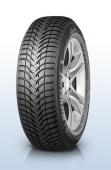 pneumatiky MICHELIN osobné zimné <br>205/60 R16 (92/--) H Alpin A4 UVH:70 PM:C VO:E