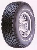 pneu 4x4 letné  BFGOODRICH 33X12,5 ALL TERRAIN T/A KO  R15   108 R