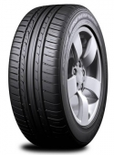 pneu osobné letné  DUNLOP  SP FASTRESPONSE MO 205/55   R16   91 V