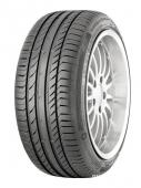 pneu 4x4 letné  CONTINENTAL  ContiSportContact 5 255/55   R18   109 Y