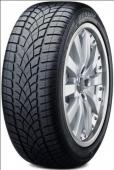 pneu osobné zimné  DUNLOP  WINTER SPORT 3D 215/55   R17   98 H
