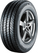pneu úžitkové letné  CONTINENTAL  ContiVanContact 100 195/70   R15C   104 102 R