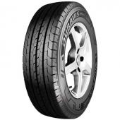 pneu úžitkové letné  BRIDGESTONE  DURAVIS R660 225/65   R16C   112 110 R