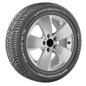pneu osobné zimné  BFGOODRICH  G-FORCE WINTER2 215/60   R16   99 H