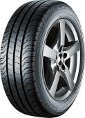 pneu úžitkové letné  CONTINENTAL  ContiVanContact 200 225/55   R17C   109 107 H