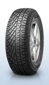 pneu 4x4 letné  MICHELIN  LATITUDE CROSS 255/60   R18   112 H