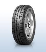 pneumatiky MICHELIN úžitkové zimné 195/75 R16C (107/105) R AGILIS ALPIN UVH:70 PM:B VO:E