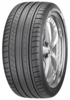 pneumatiky DUNLOP osobné letné 275/40 R19 (101/--) Y SP SPORT MAXX GT UVH:67 PM:B VO:E