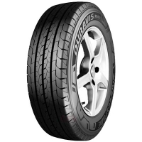 pneumatiky BRIDGESTONE úžitkové letné 225/65 R16C (112/110) R DURAVIS R660 UVH:72 PM:A VO:C