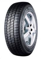 pneumatiky FIRESTONE úžitkové zimné 205/65 R16C (107/105) R VANHAWK WINTER UVH:73 PM:C VO:F