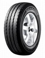 pneumatiky FIRESTONE úžitkové letné 195/70 R15C (104/102) R VANHAWK UVH:72 PM:C VO:F