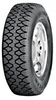 pneumatiky GOODYEAR úžitkové zimné 205/75 R16C (113/111) Q CARGO ULTRAGRIP G124 UVH:76 PM:E VO:C