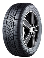 pneumatiky FIRESTONE 4x4 zimné 215/60 R17 (96/--) H DESTINATION WINTER UVH:72 PM:B VO:C