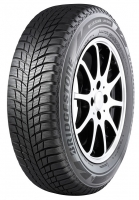 pneumatiky BRIDGESTONE osobné zimné 205/55 R16 (91/--) H BLIZZAK LM-001 EVO UVH:72 PM:B VO:C