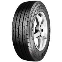 pneumatiky BRIDGESTONE úžitkové letné 205/75 R16C (110/--) R DURAVIS R660 UVH:72 PM:B VO:C