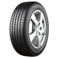 pneumatiky BRIDGESTONE osobné letné 205/50 R17 (93/--) V TURANZA T005 UVH:72 PM:A VO:B