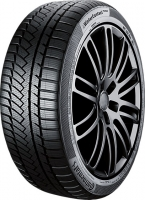 pneumatiky CONTINENTAL 4x4 zimné 265/50 R20 (111/--) V WinterContact TS 850P SUV UVH:73 PM:B VO:C